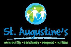 St. Augustine's Centre Logo