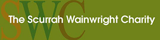 Scurrah Wainwright Charity Logo