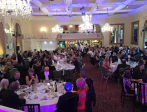 Celebrating The Charities of Calderdale