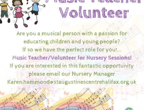Are you a musical person with a passion for educating children and young people?