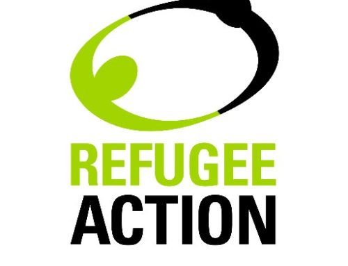 Refugee Action are Recruiting