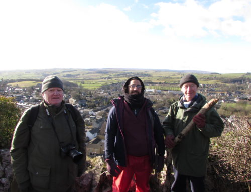 Fantastic first trip of the year with People and the Dales