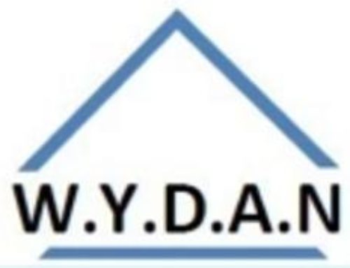West Yorkshire Destitute Asylum Network (WYDAN) have re-launched their website