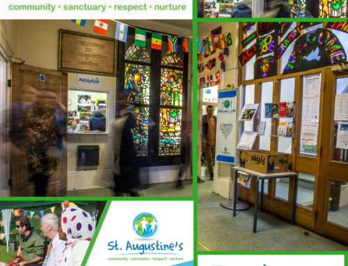 Fancy a cuppa?! Why not host a coffee morning or cake sale to give us a helping hand? #50yearsofstaugs