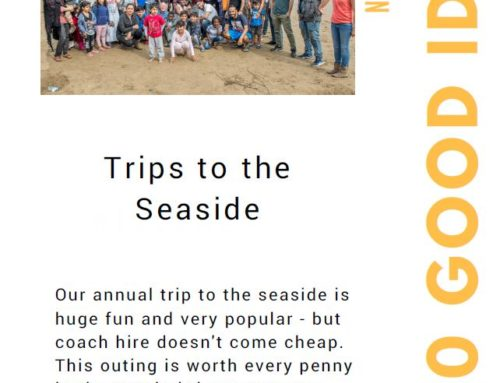 Trips to the Seaside