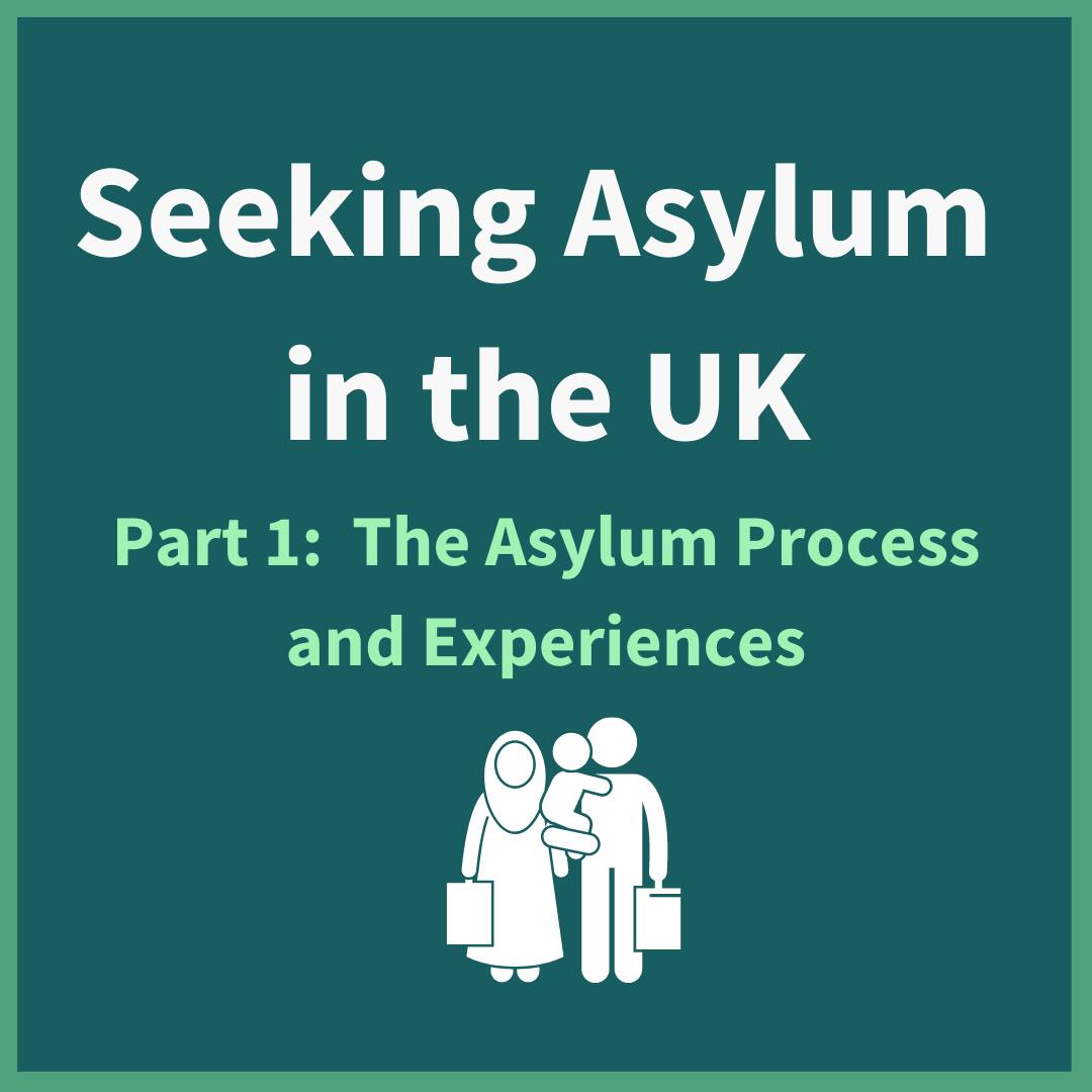 Seeking Asylum Part 1