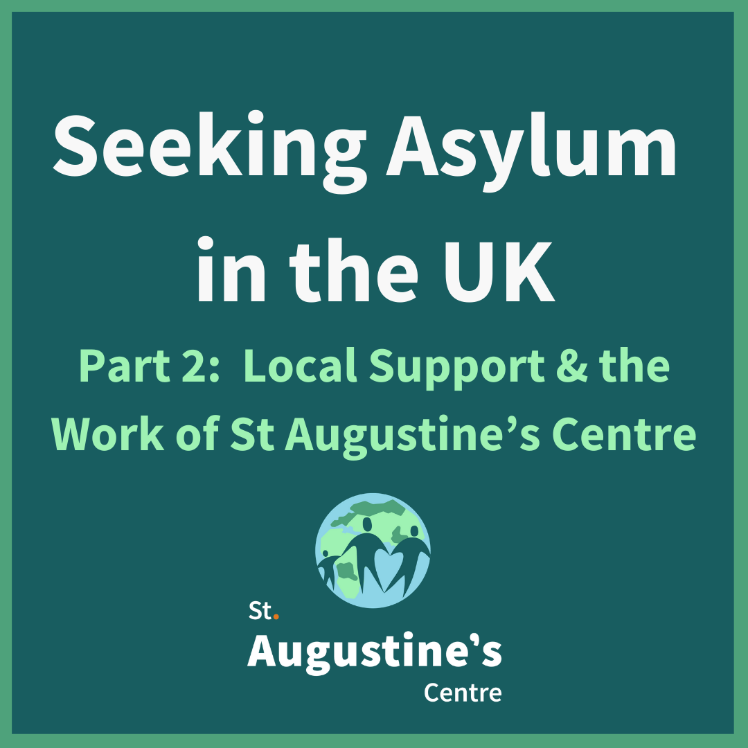 seeking asylum part 2
